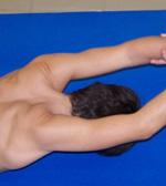 flexibilidad hombros